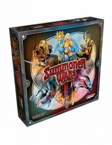 Summoner Wars Second Edition Master Set