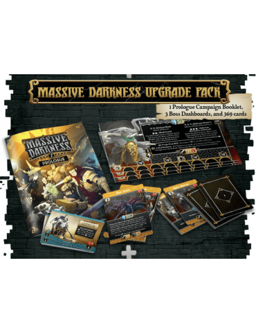 Massive Darkness 2: Massive...
