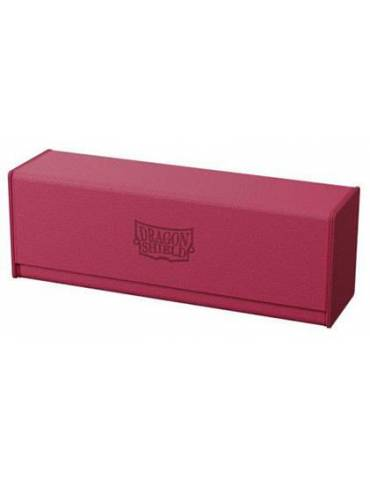 Caja para cartas Dragon Shield: Magic Carpet - Pink Diamond