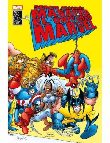 Los Vengadores 02. Ultron Ilimitado