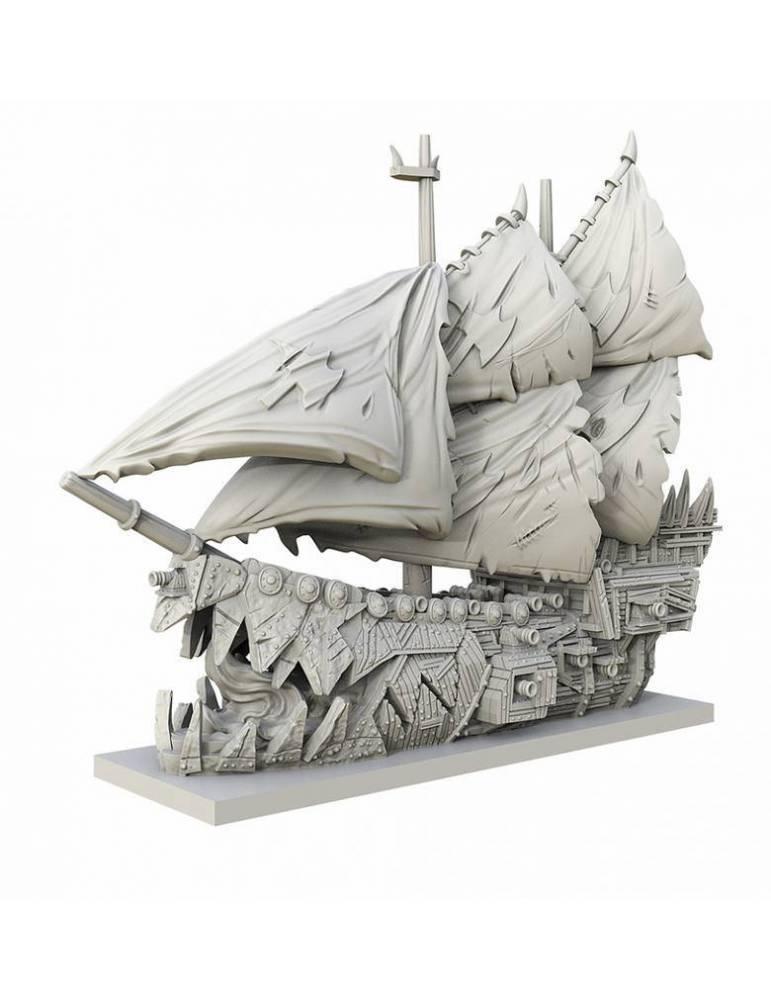 Armada: Machacador Orco