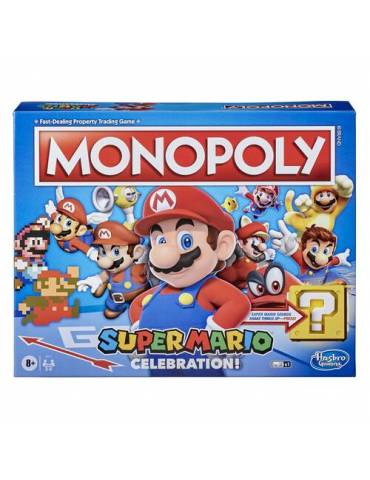 Monopoly: Super Mario Celebration!