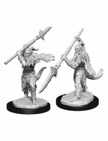 D&D Nolzur's Marvelous Miniatures: Bearded Devils