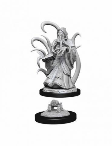D&D Nolzur's Marvelous Miniatures: Alhoon & Intellect Devourer