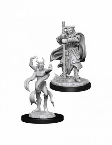 D&D Nolzur's Marvelous Miniatures: Hobgoblin Davastator & Iron