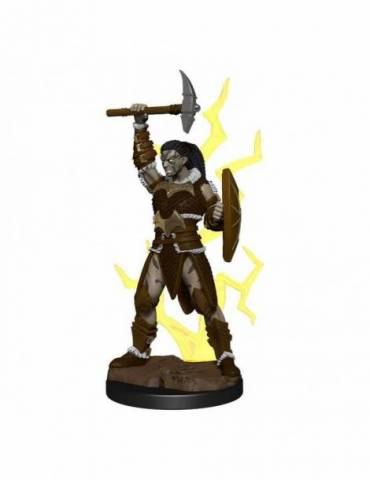 D&D Icons of the Realms: Goliath Barbarian Female