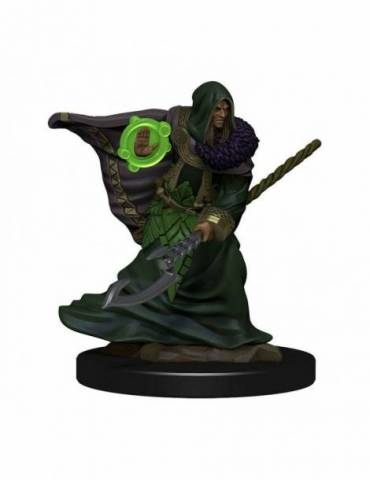 D&D Icons of the Realms: Elf Druid Male
