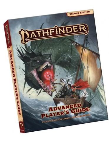 Pathfinder Advanced...