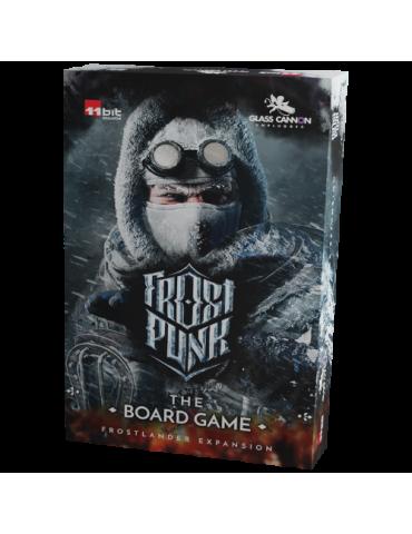 Frostpunk: The Board Game - Frostlander