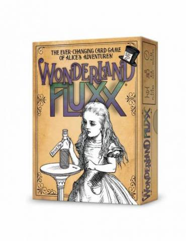 Wonderland Fluxx