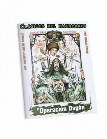 Operación Dagón