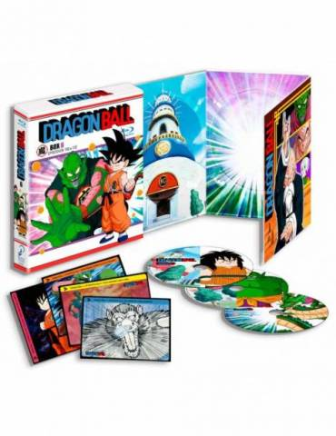 Dragon Ball Box 6 (Blu-ray)