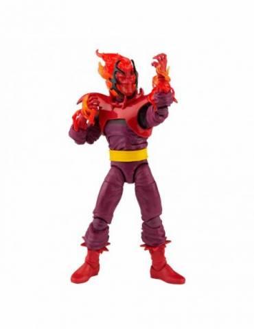 Figura Marvel Legends Build a Figure Xemnu: Dormammu 15 cm