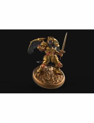 Figura Mighty Morphin Power Rangers: Goldar 40 cm