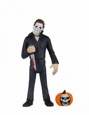 Figura Toony Terrors: Michael Myers (Halloween 2) 15 cm