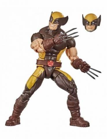 Figura Marvel Legends X-Men TriSentinel: Wolverine 15 cm