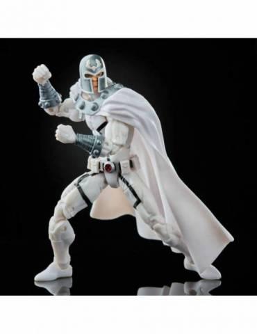 Figura Marvel Legends X-Men TriSentinel: Magneto 15 cm