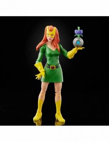 Figura Marvel Legends X-Men TriSentinel: Jean Grey 15 cm