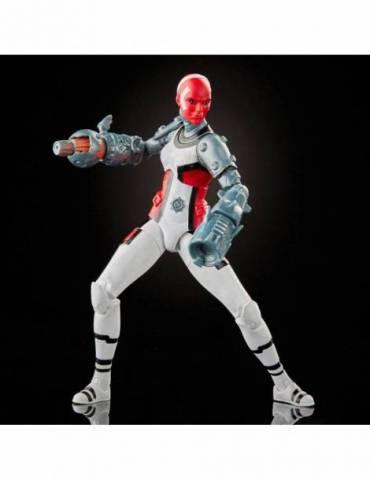 Figura Marvel Legends X-Men TriSentinel: Omega Sentinel 15 cm