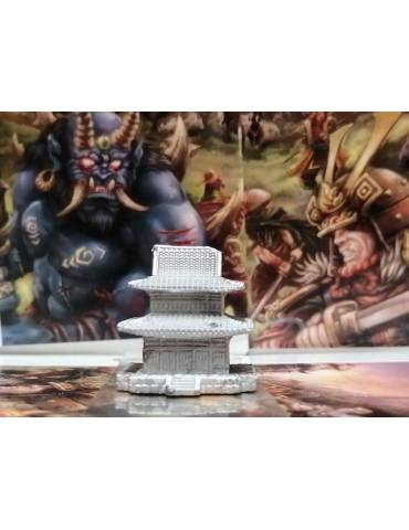 Templo de metal Yohei