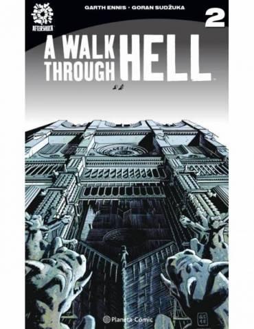 A Walk Through Hell Nº02/02