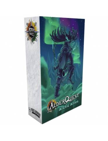 AlderQuest: Arctic Allies Expansion