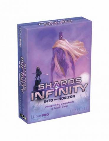 Shards of Infinity: Into the Horizon
