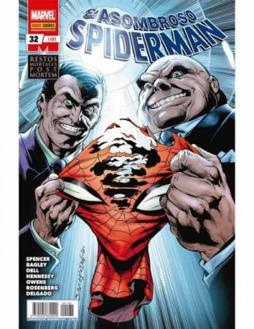 El Asombroso Spiderman 32 (181)