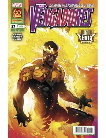 Los Vengadores 27 (126)