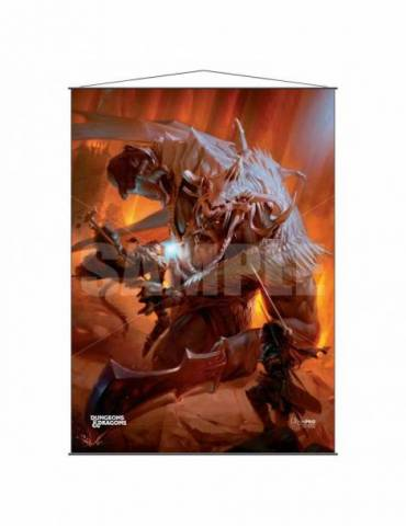 Wall Scroll Ultra Pro Dungeons & Dragons Cover Series: Players Handbook