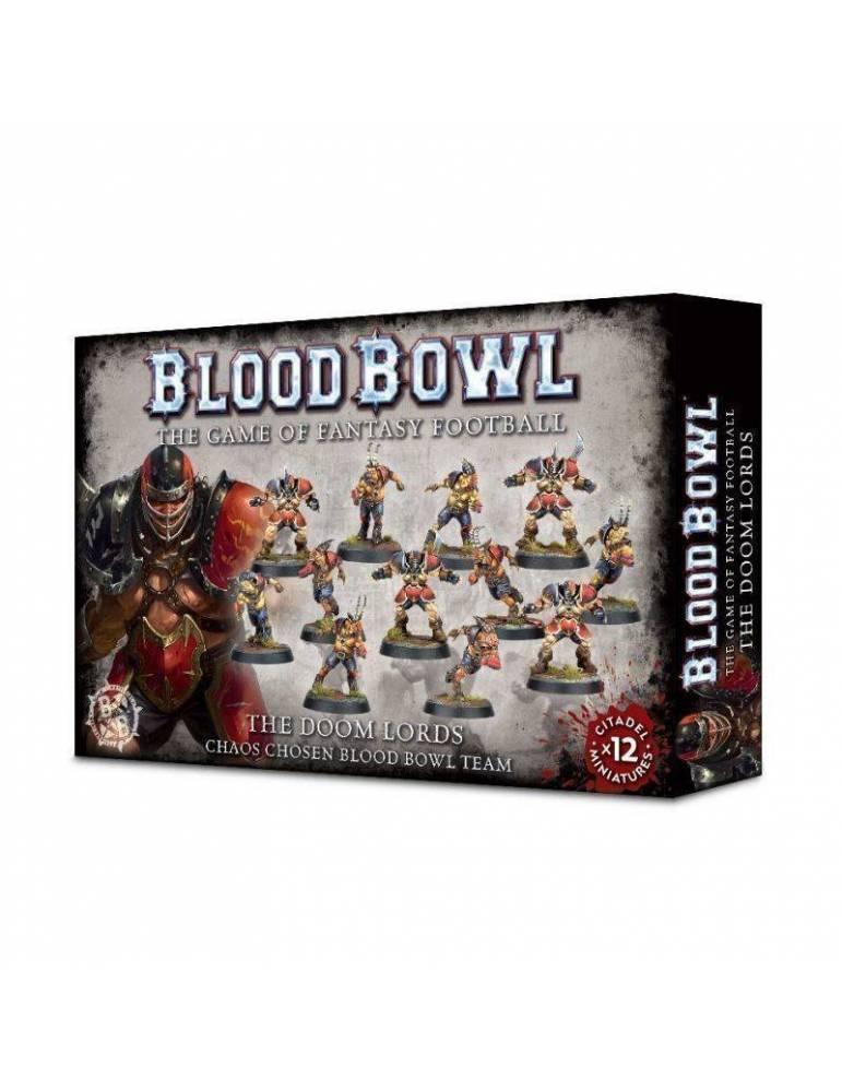 Chaos Chosen Team: The Doom Lords