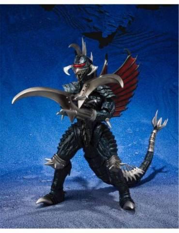 Figura Godzilla Final Wars SH Monster Arts Serie: Gigan 2004 18 cm