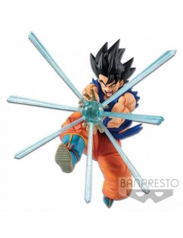 Figura Dragon Ball Z Gxmateria: The Son Goku 15 cm