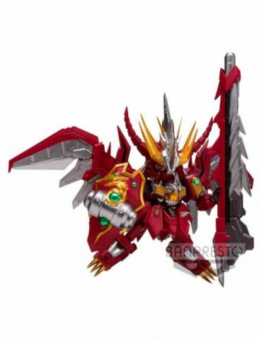 Figura SD Gundam: Red Lander 9 cm
