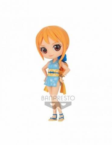 Figura Qposket One Piece: Onami (Ver. B) 10 cm