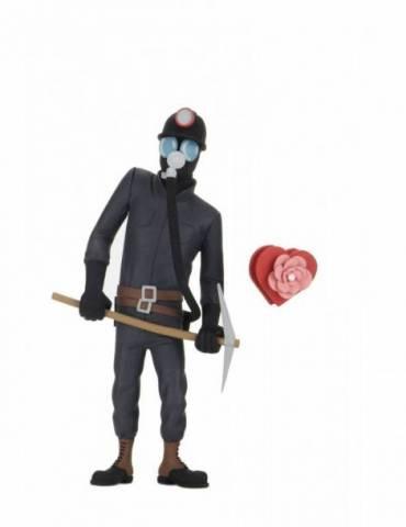 Figura Scale Action Toony Terrors: Minero (My Bloody Valentine) 15 cm