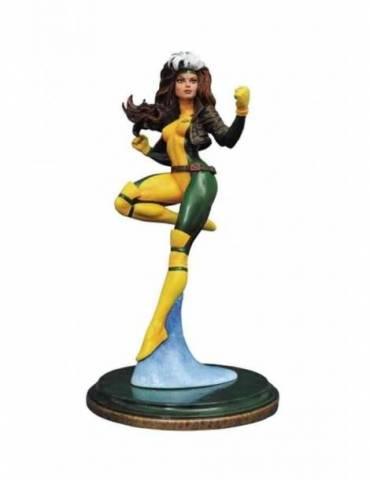 Figura Marvel Premier Collection: Rogue 30 cm