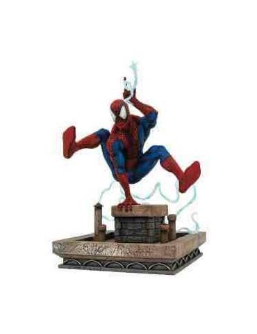 Figura Marvel Comic Gallery: Spider-Man de los 90 20 cm
