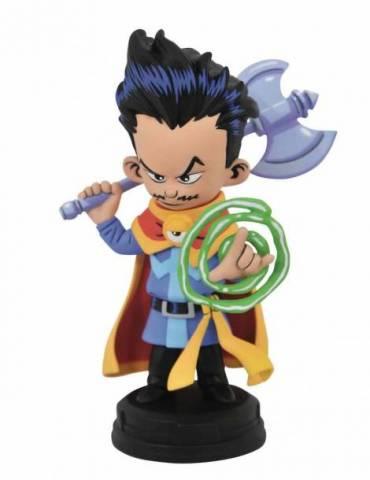 Figura Marvel Animated Style: Doctor Strange 13 cm