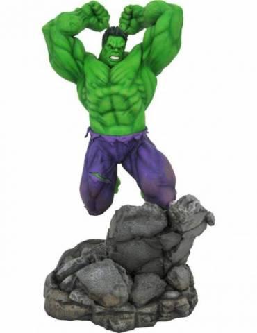 Figura Marvel Comic Premier Collection: Hulk 43 cm