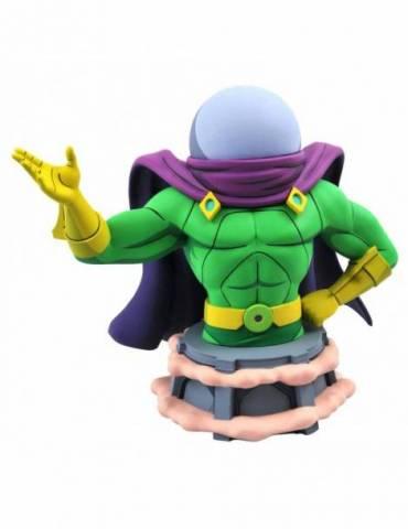 Figura Marvel Animated: Mysterio 15 cm