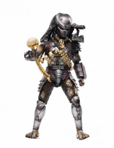 Figura Predator Previews Exclusive: Jungle Predator V2 10 cm
