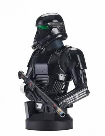 Figura Star Wars: The Mandalorian - Death Trooper 18 cm