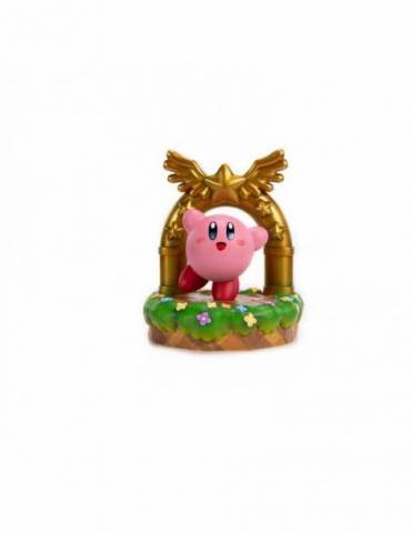 Figura Kirby: Kirby and the Goal Door 24 cm