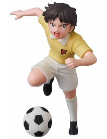 Figura Campeones Oliver y Benji: Hikaru Matsuyama 5 cm