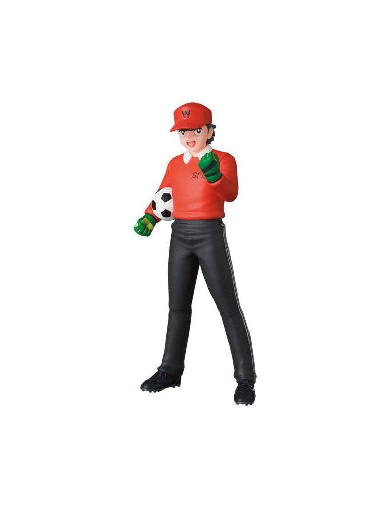 Figura Campeones Oliver y Benji: Wakabayashi Genzo 9 cm