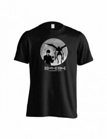 Camiseta Death Note: Watching Light