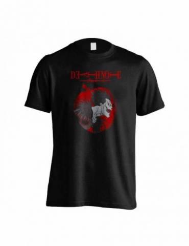 Camiseta Death Note: Crisp Apple