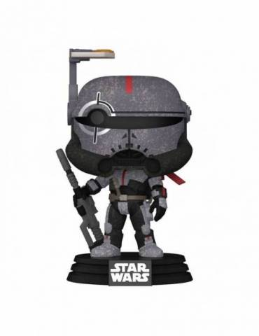 Figura POP Star Wars: The Bad Batch TV - Crosshair 9 cm