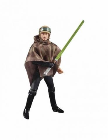 Figura Star Wars Episode VI Vintage Collection 2021: Luke Skywalker (Endor) 10 cm